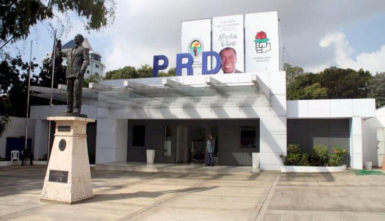 PRD dice pueblo dominicano dio muestra de civismo y amor a la democracia; felicita a Luis Abinader