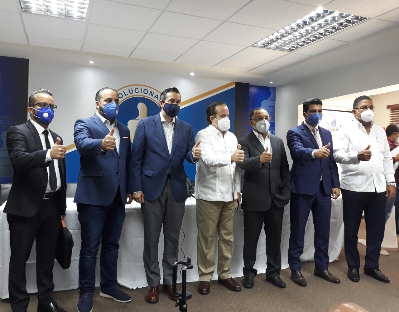 Video | PRM pide reconteo de votos en Elías Piña