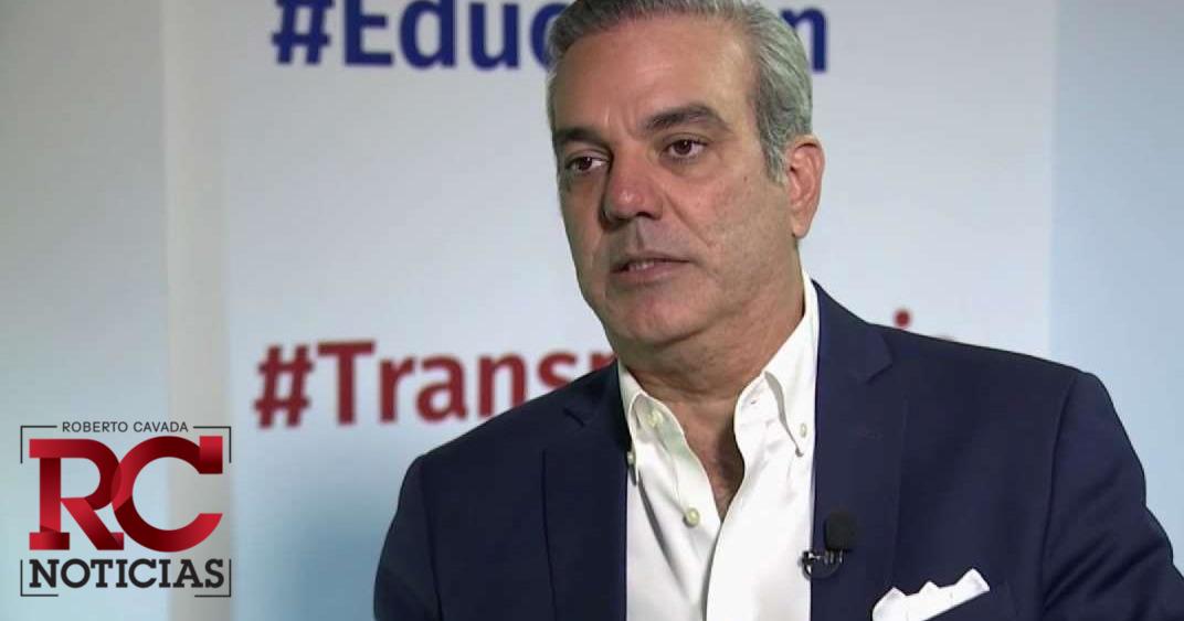 Luis Abinader designa gabinete de Salud para transición gubernamental