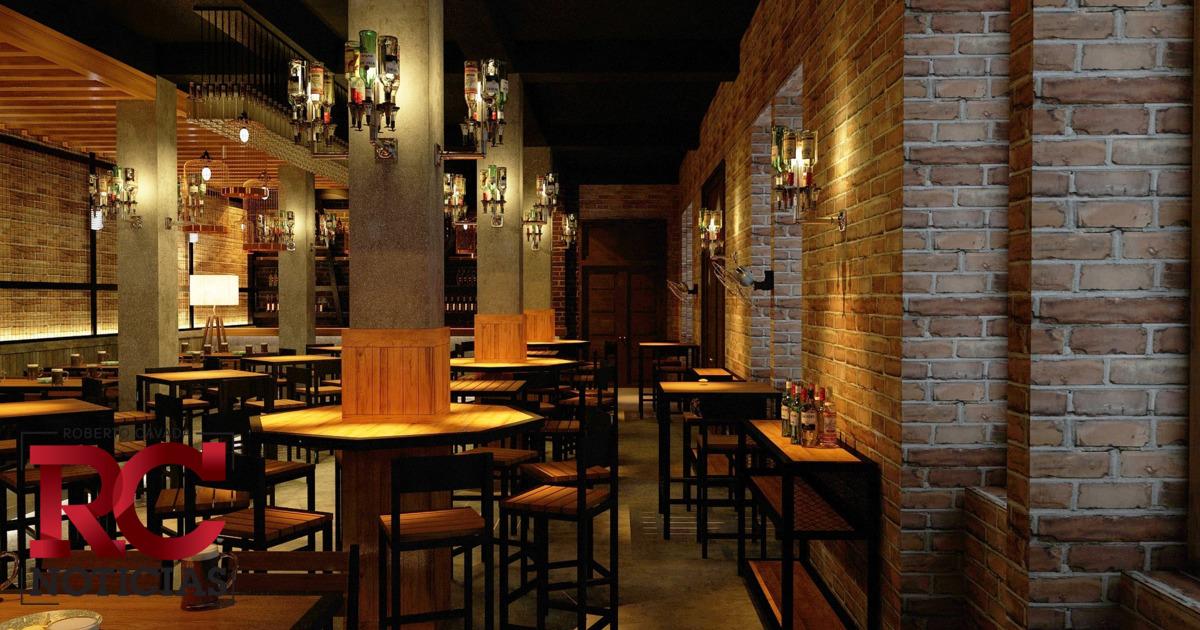 Restaurantes podrán recibir clientes con 50% de su capacidad
