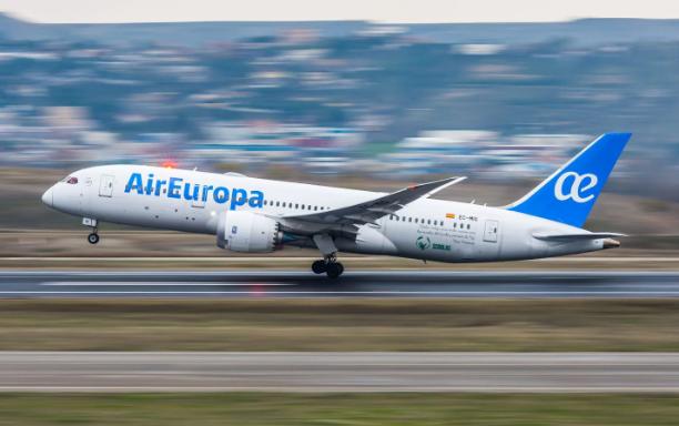El mayor sindicato británico pide a Bruselas que paralice la compra de Air Europa por Iberia