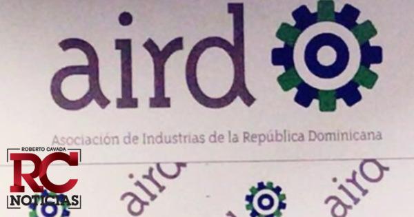 AIRD ve firma pacto eléctrico como  esperanzadora