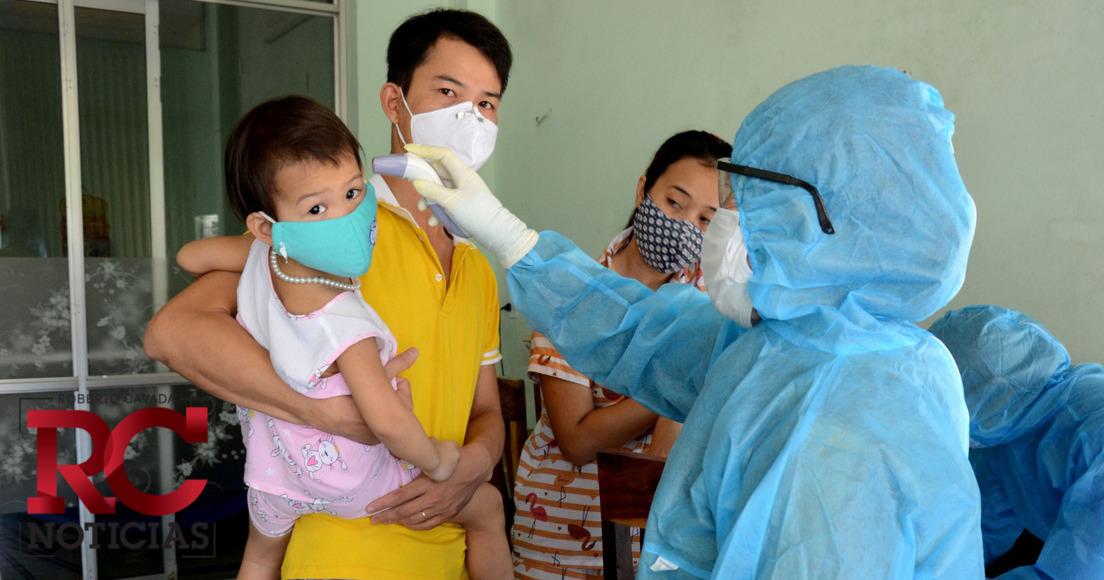 Coronavirus | Balance mundial de la pandemia por covid-19