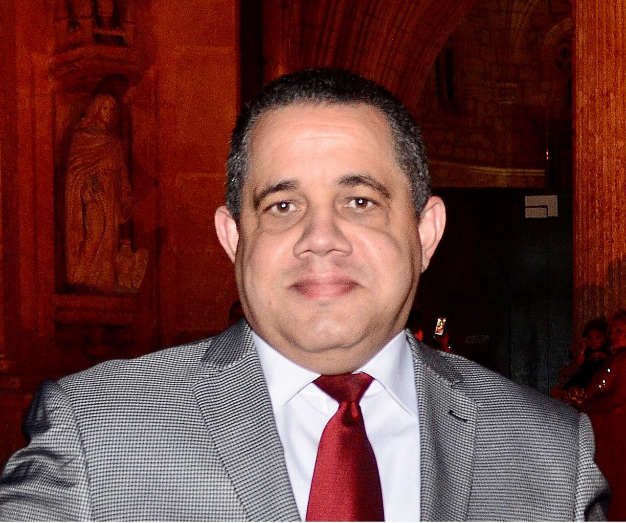 Alexis Moisés afirma ministro de Turismo de nuevo gobierno debe generar confianza
