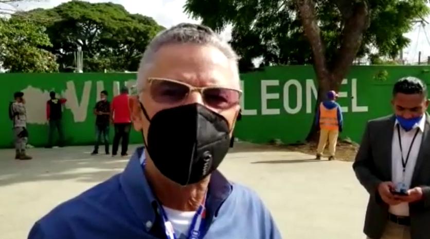 Video   Alcaldía SDE inicia retro de propaganda política