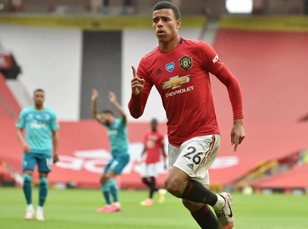 ¿Tiene el Manchester a su próximo Cristiano Ronaldo?