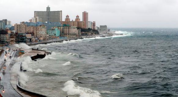 Cuba comenzará a cobrar a los pilotos privados por sobrevolar su territorio