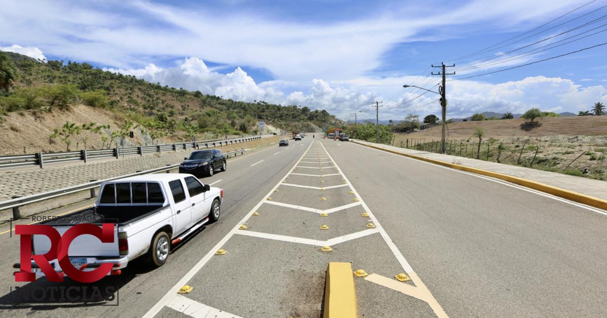 Declaran de utilidad pública terrenos para construcción de carretera Bávaro- Uvero Alto