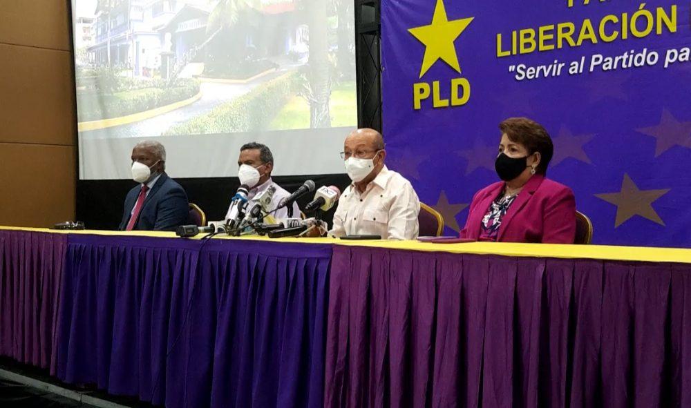 Video | PLD fija posición sobre las elecciones; felicita al PRM, Luis Abinader y al pueblo dominicano