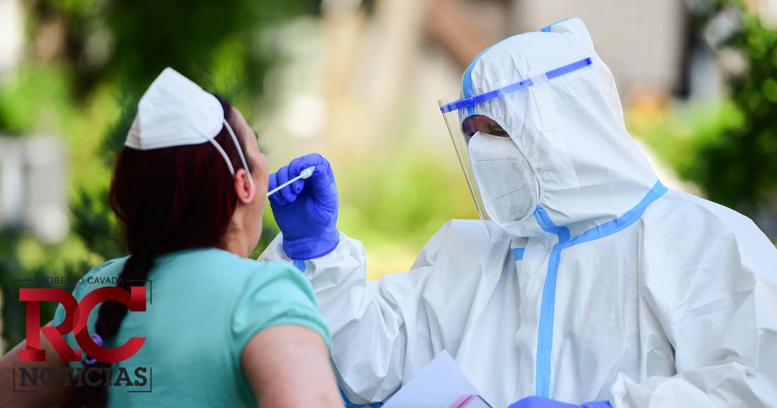 Coronavirus RD | 1,357 nuevos casos y 15 muertes reportadas en las últimas 24 horas