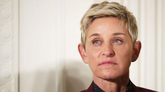 """""""No hables con ella, no te acerques a ella, no la mires"""": revelaron detalles del aterrador ambiente dentro del programa de Ellen DeGeneres"""