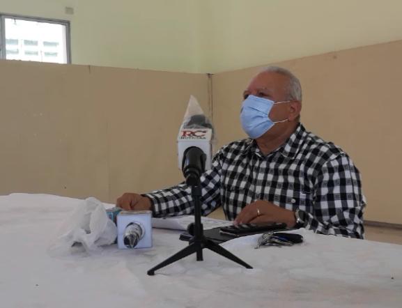 Video   Denuncian tardanza para hacerle pruebas de COVID-19 a enfermeras con síntomas