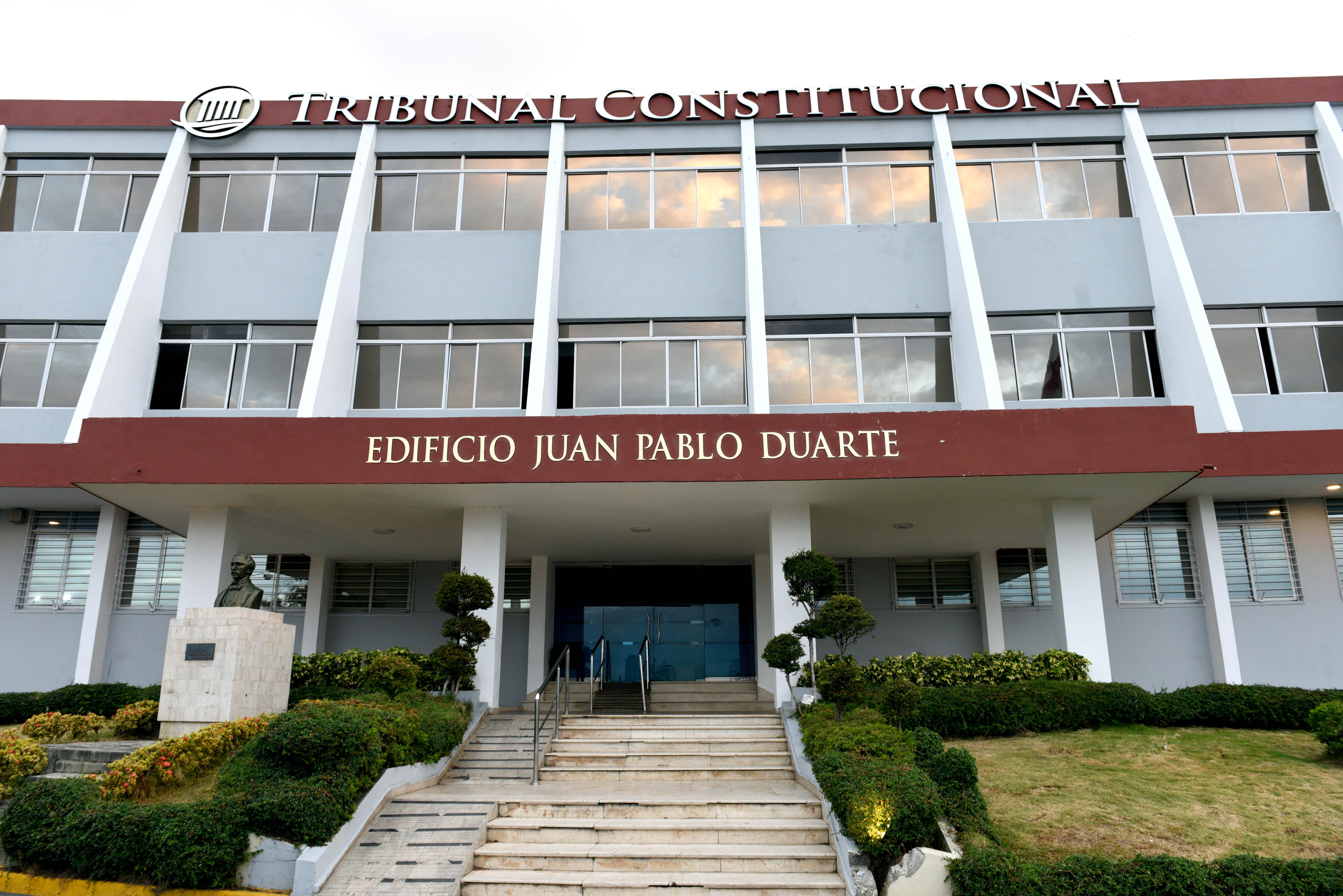 TC decidió sobre expedientes relativos a recursos de revisión de decisiones jurisdiccionales y sobre acción directa de inconstitucionalidad
