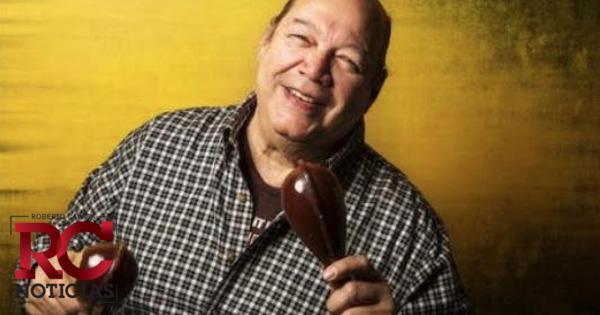 Varias personalidades reaccionan tras el fallecimiento del cantautor dominicano Víctor Víctor
