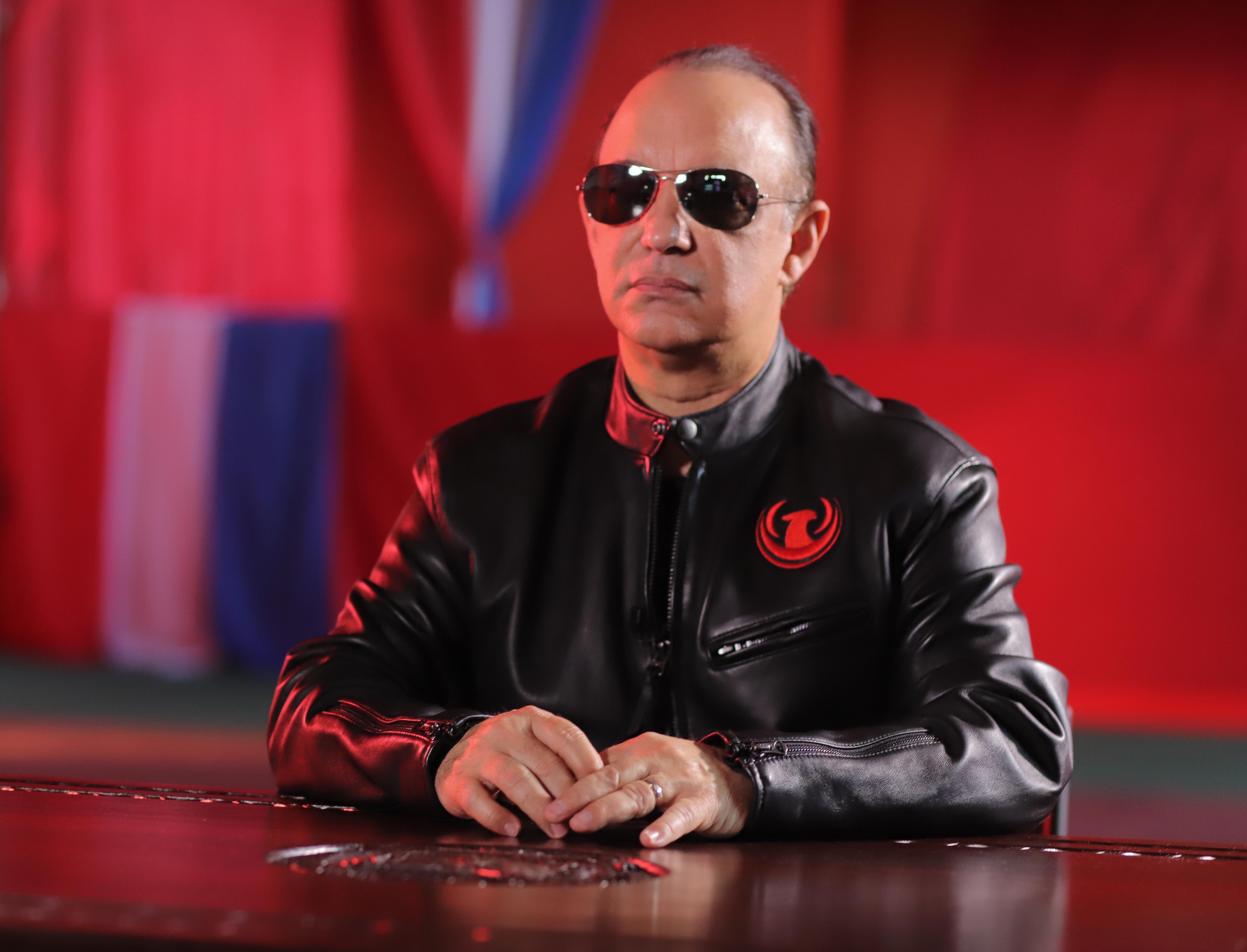 Quique Antún felicita a Luis Abinader por su triunfo en elecciones
