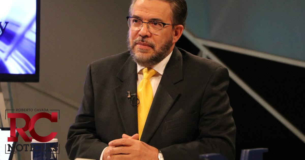 Guillermo Moreno dice que la nueva reforma constitucional tiene que expresar un nuevo pacto político y social