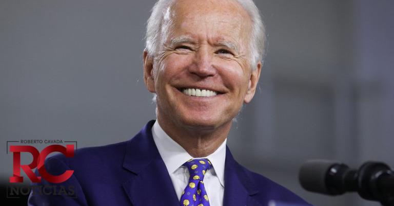 Biden gana en Virgina, según medios