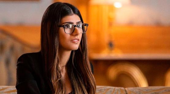 Mia Khalifa confesó que por culpa de una cirugía sacrificó una parte de su cuerpo