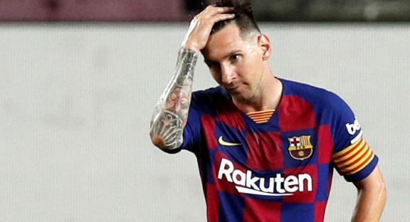La decisiva maniobra que planea Barcelona para cambiar la idea de Lionel Messi y lograr la renovación