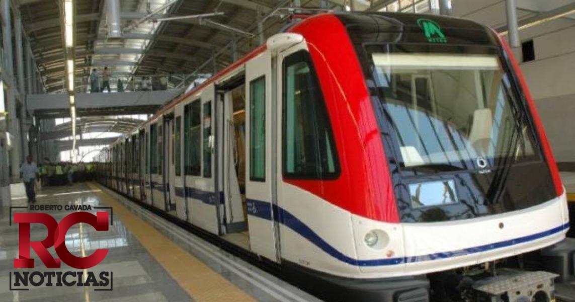 OPRET anuncia nuevo horario de servicio del Metro y el Teleférico de Santo Domingo