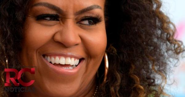 """Michelle Obama elogia a Biden mientras Trump alerta sobre convertir EEUU en """"otra Venezuela"""""""