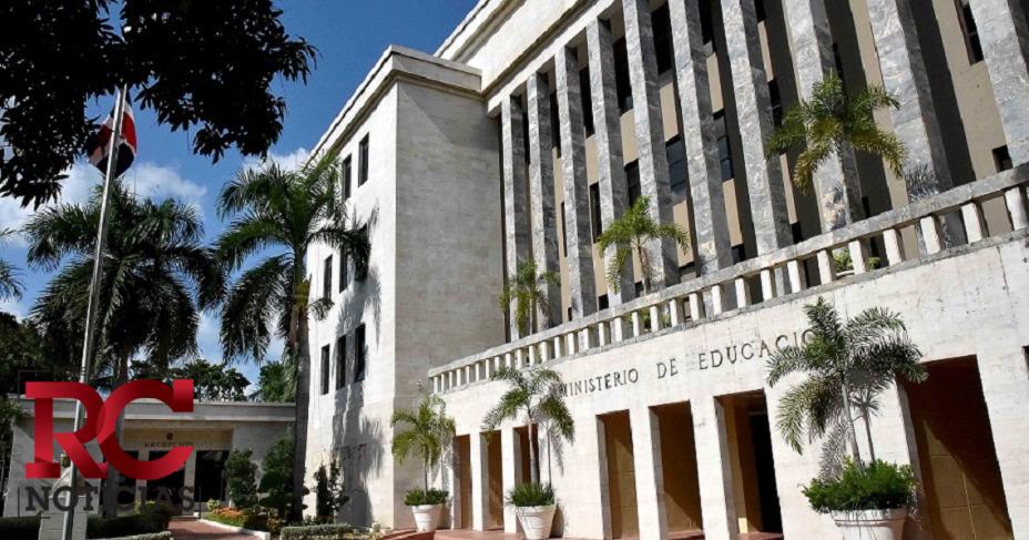 Ministerio de Educación niega haya irregularidades en procesos de licitaciones