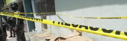 Emiten orden de arresto contra administrador hospital Moscoso Puello y otra persona por muerte dirigente del PRM