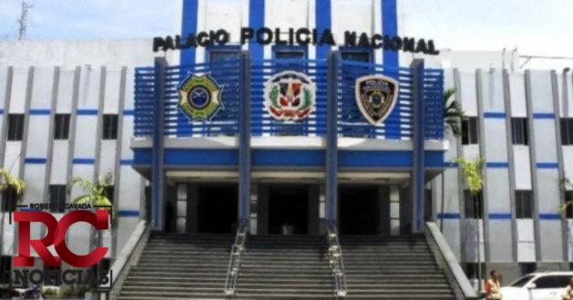 PN dice ciclista desafió a los agentes policiales