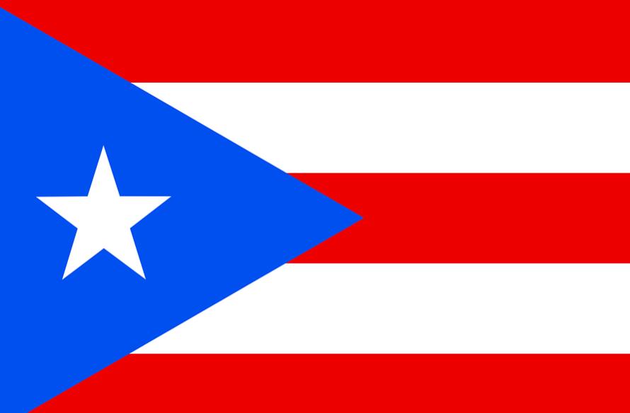 Se registra un sismo de magnitud 5,5 seguido por varias réplicas frente a las costas de Puerto Rico