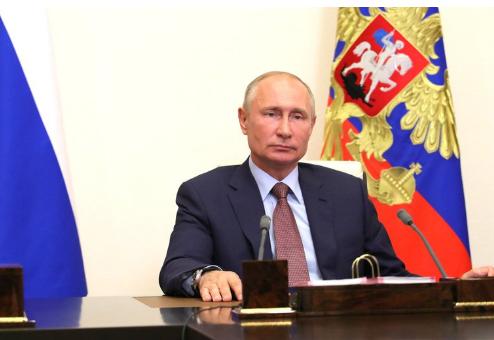 Estados Unidos y el Reino Unido acusaron a Rusia de lanzar una nueva arma antisatélites