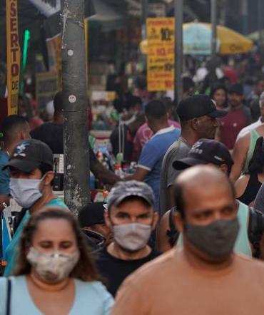 Video | Contagios en aumento, cuarentenas flexibles: cómo evoluciona el covid-19 en Latinoamérica a cuatro meses de detectar el primer caso