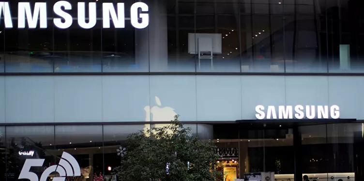 El nuevo móvil insignia de Samsung, por primera vez en vídeo