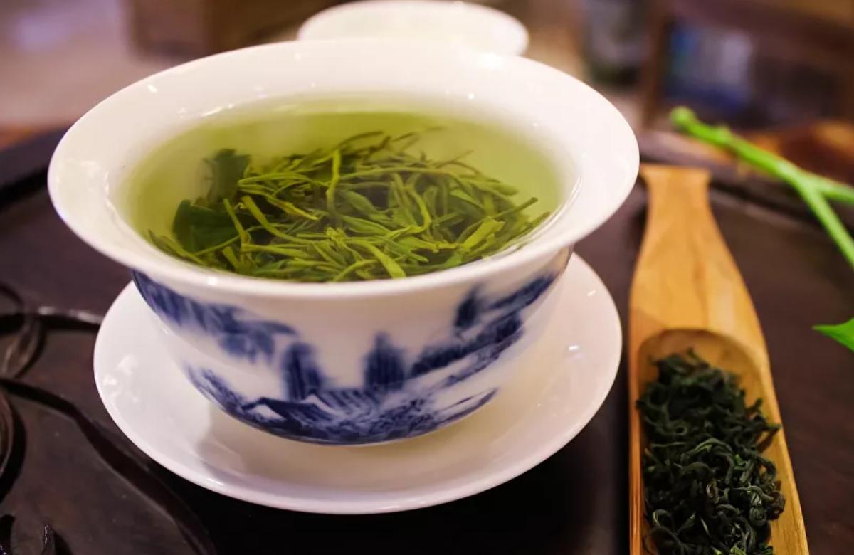 Qué es el norovirus y cómo el té verde podría prevenir una infección