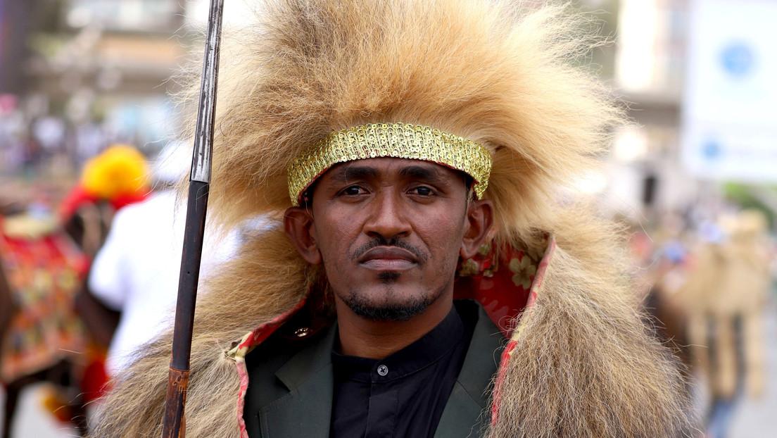 Asesinato de un cantante y activista desata protestas que dejan decenas de muertos, y la desconexión de Internet en Etiopía
