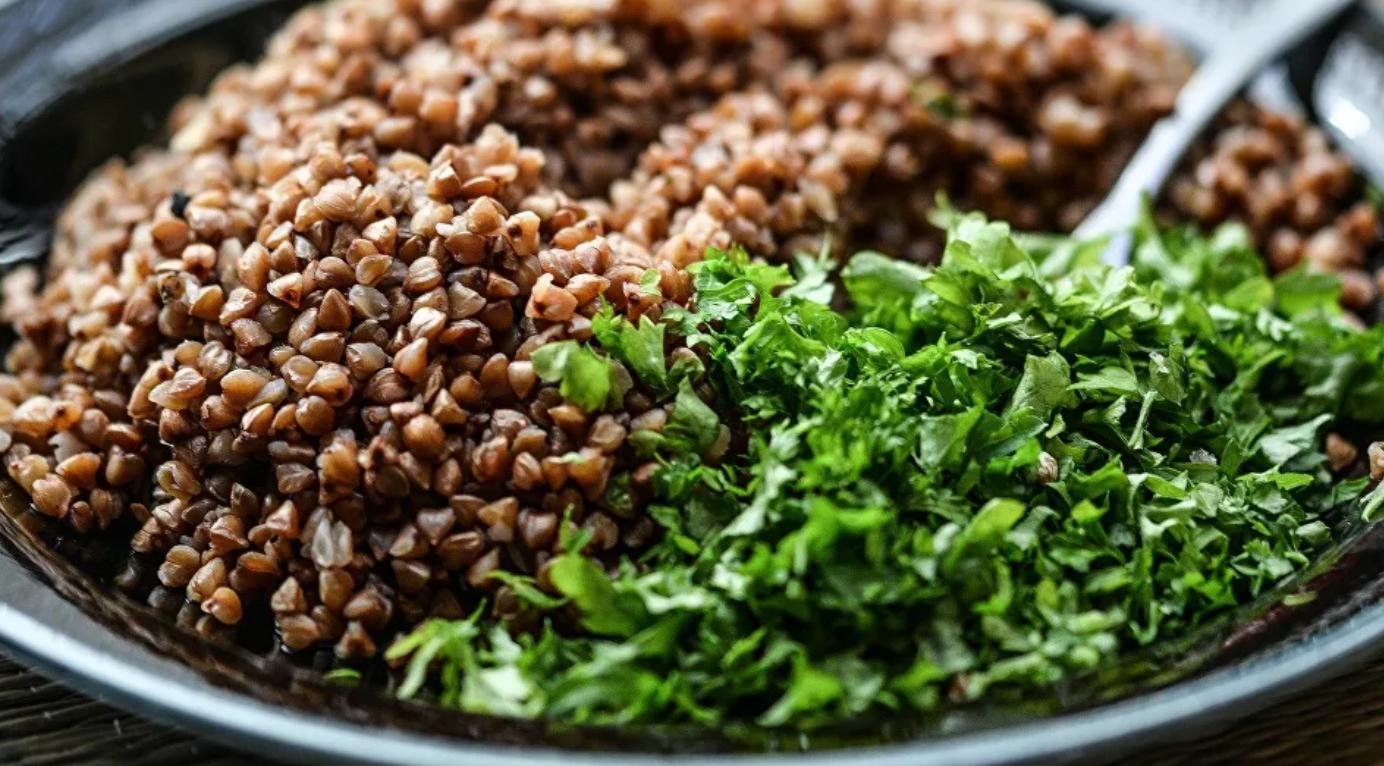 Este alimento está lleno de la 'proteína de longevidad'