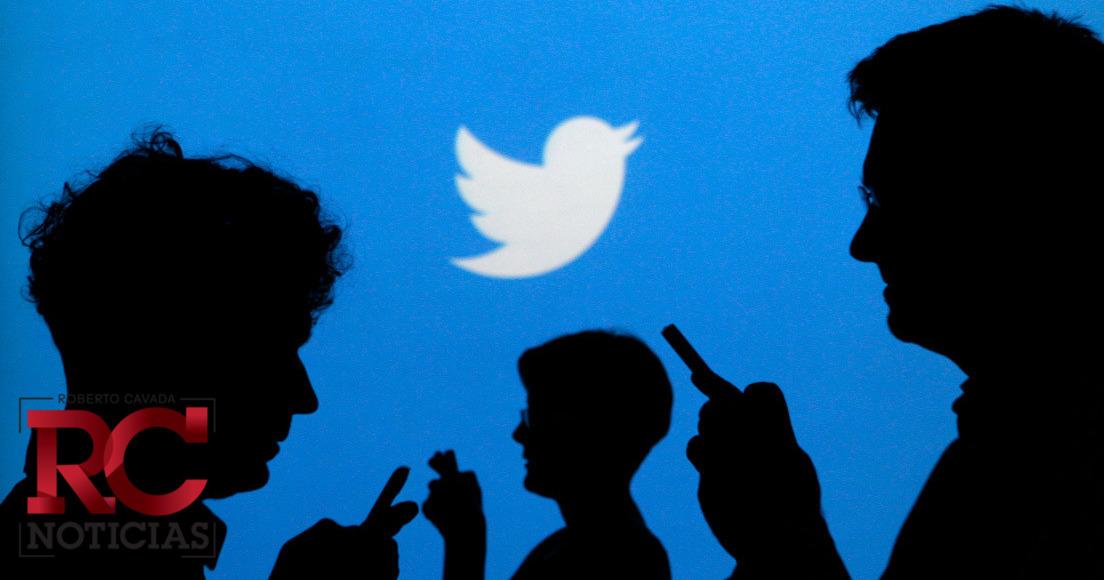 Twitter anuncia que borró 70.000 cuentas ligadas al movimiento pro-Trump