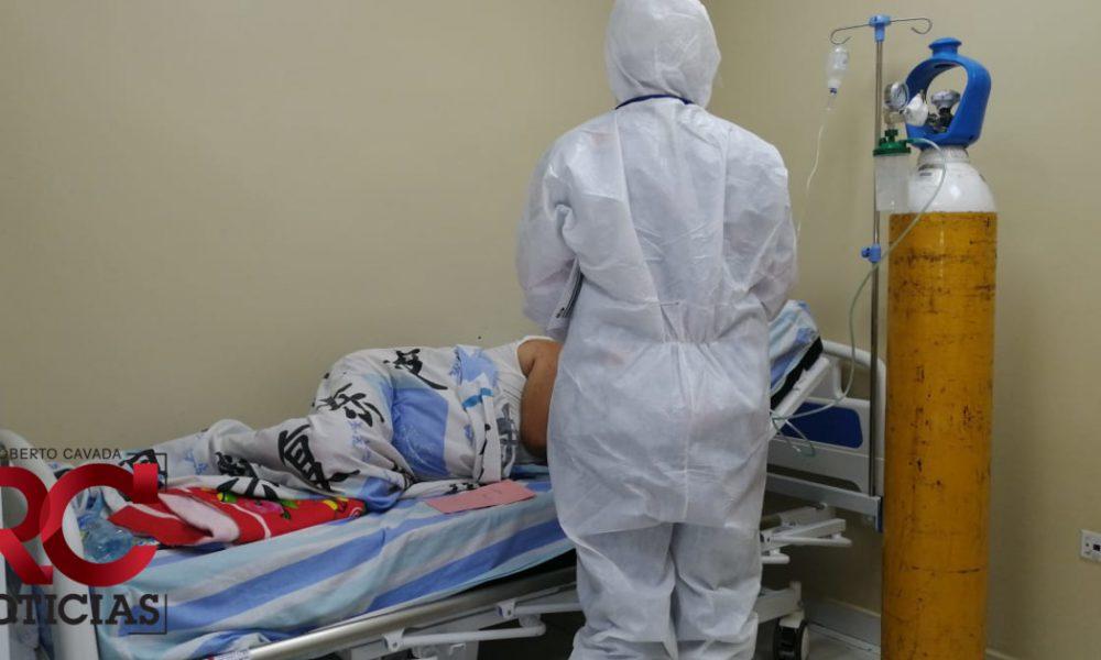 Coronavirus RD | MSP reporta 15 muertos por Covid-19 y 1,150 nuevos contagios