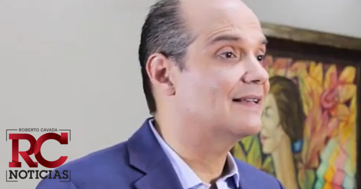 Ramfis Trujillo insiste en construcción de muro para impedir trasiego de indocumentados haitianos