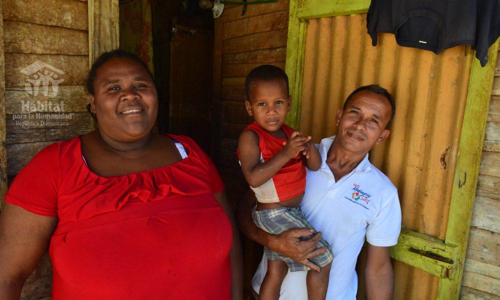 Hábitat Dominicana lanza campaña en respuesta al COVID y temporada ciclónica