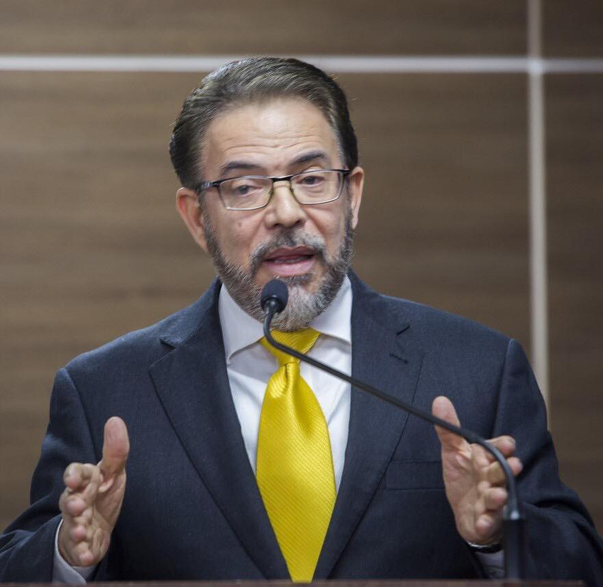 """Guillermo Moreno: """"Gran desafío del nuevo gobierno es recuperar economía y evitar calamidad sanitaria"""""""