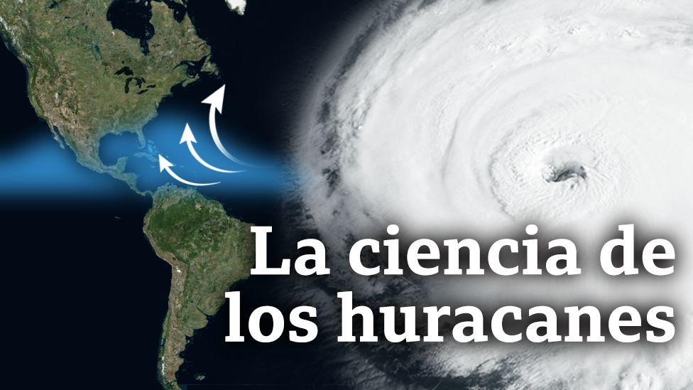 Cómo se forman los ciclones tropicales y por qué son tan frecuentes en el Caribe, México y Estados Unidos