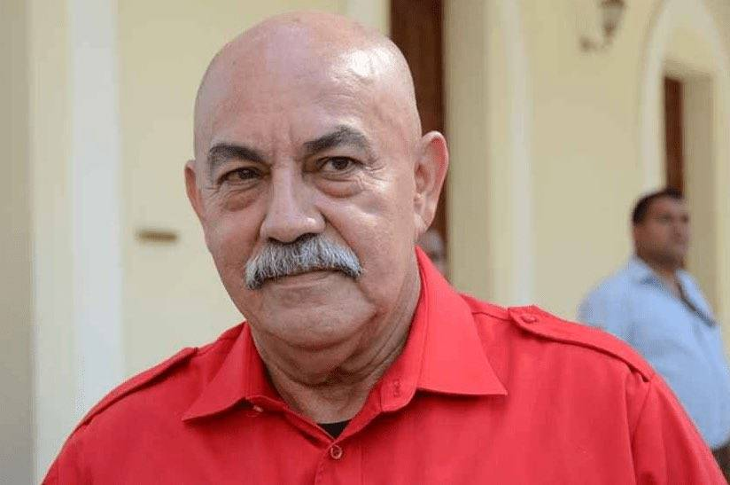 Muere por COVID-19 el jefe de Gobierno de Caracas, Darío Vivas