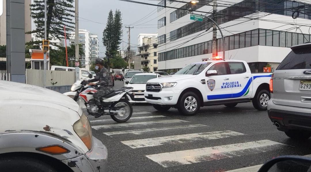 Presentación de Programa de Seguridad Ciudadana ya no será en el Estadio Quisqueya