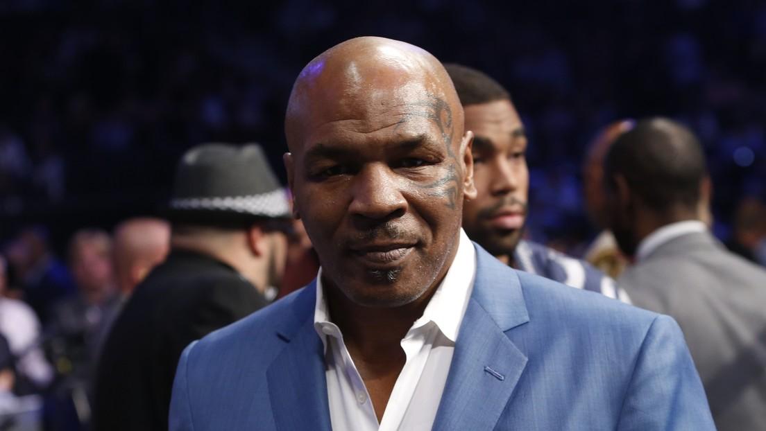 """""""Soy un aniquilador"""": Mike Tyson se cree """"el mejor luchador desde la concepción de Dios"""", pero admite problemas con su ego"""