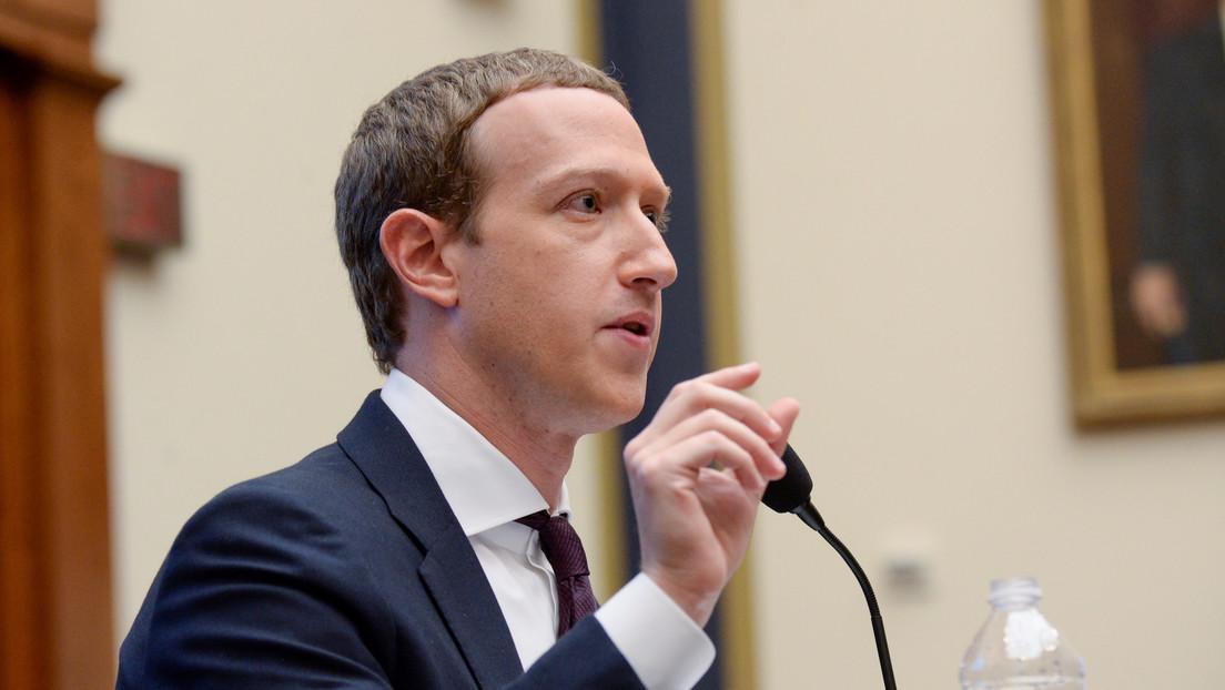 El tercer 'centimultimillonario' del mundo: la fortuna de Zuckerberg supera los 100.000 millones de dólares
