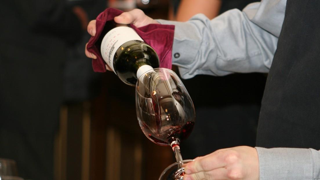 Un antioxidante presente en el vino podría mitigar la gravedad del Covid-19