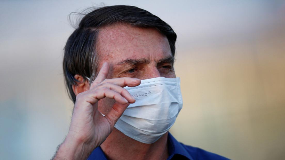 Las frases machistas de Bolsonaro y sus ministros por las cuales la Fiscalía de Brasil pide que sean procesados