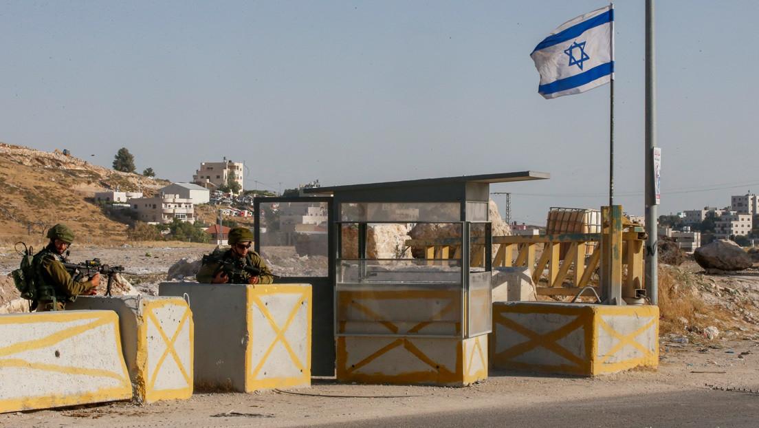 Un alto cargo iraní dice que el acuerdo entre Emiratos Árabes Unidos e Israel no garantizará la paz regional