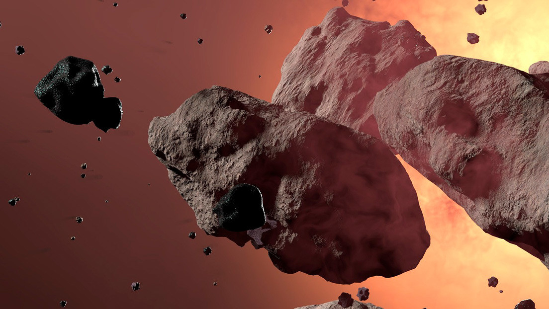 Un asteroide 'roza' la Tierra y la NASA no logra detectarlo a tiempo