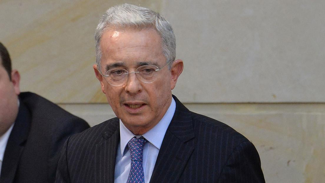 Niegan habeas corpus al expresidente Álvaro Uribe, que buscaba su inmediata liberación